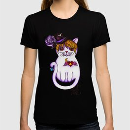 Icon Cats III T-shirt