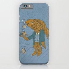 Big Eyed Fish iPhone 6s Slim Case