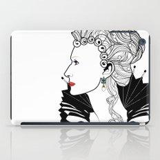 Elizabeth I. iPad Case