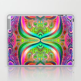 Direct Experience  Laptop & iPad Skin