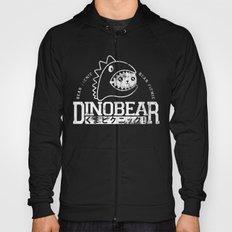 Vintage Dinobear Hoody