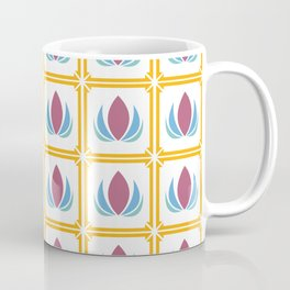 Indian Winter Coffee Mug