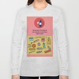 Volume 900 Long Sleeve T-shirt