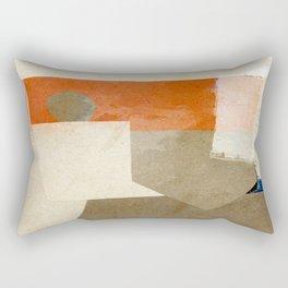 Ponta de Areia Rectangular Pillow