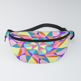 Fruitful Abundance Fanny Pack