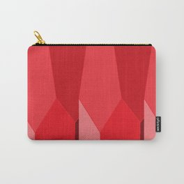 All Reds Carry-All Pouch
