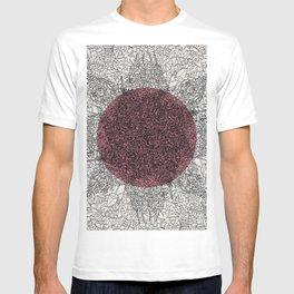 - hello fire - T-shirt