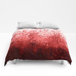 Bloody Abattoir Wall Comforters