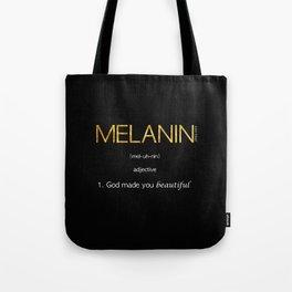 Define [ME]LANIN Tote Bag