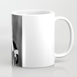 Phil Collins Coffee Mug