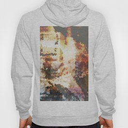 The sun is the same in a relative way but you're older. Hoody