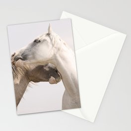 Horse Friends Stationery Cards