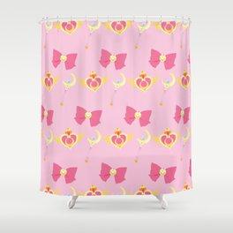 Girl Gang Shower Curtain