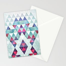 crwwn hym Stationery Cards