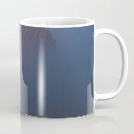 Hidden in the mist Coffee Mug