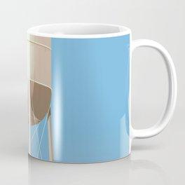 America Water Co. Coffee Mug