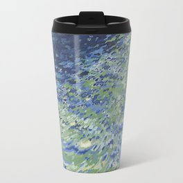 Soul of the Ocean Travel Mug