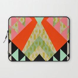 Arrow Quilt Laptop Sleeve