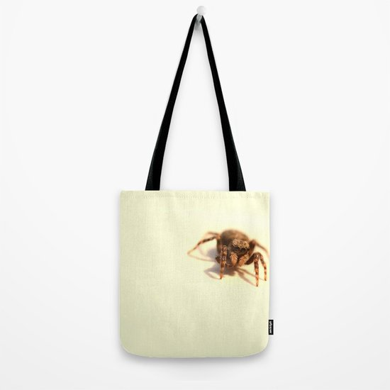 Incy Wincy Tote Bag