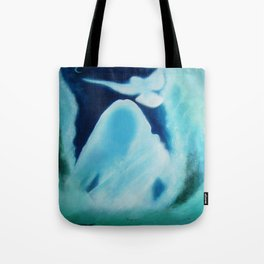 LORD OF THE SEA Tote Bag