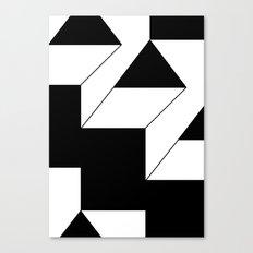 haus 1 Canvas Print