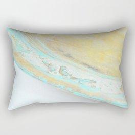 Seafoam II Rectangular Pillow
