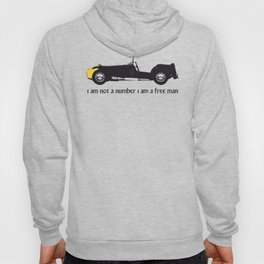 i am not a number Hoody
