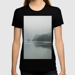 Fog - Landscape Photography T-shirt