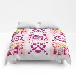 Season Fashionista - Moon Comforters