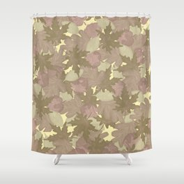 Soft Fall #society6 #fall Shower Curtain