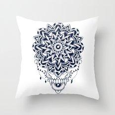 Dark Universe Throw Pillow