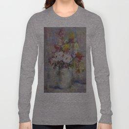 Bouquet of mood Long Sleeve T-shirt