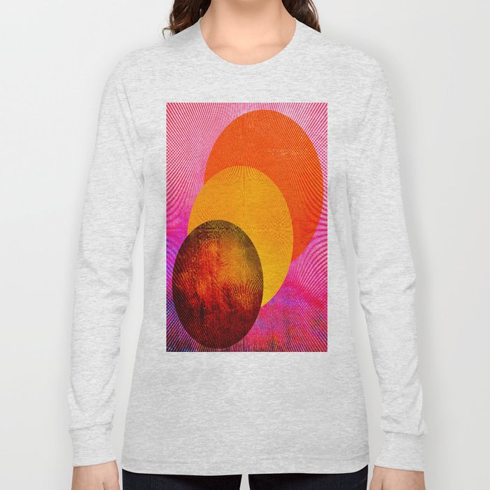 Formes  13 Long Sleeve T-shirt