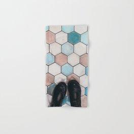 Art Beneath Our Feet - Haarlem Hand & Bath Towel
