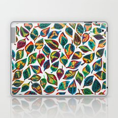 Multicolor Leaf Pattern 2 Laptop & iPad Skin