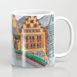 Frankfurt, Germany Coffee Mug