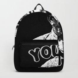 You Big Dummy Backpack