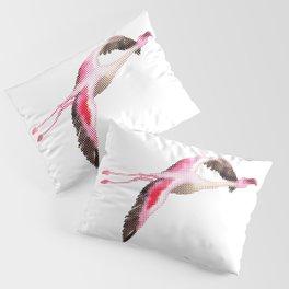 Flamingo #4 Pillow Sham