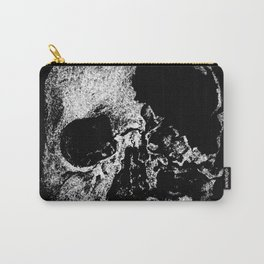 Viking Skull Carry-All Pouch