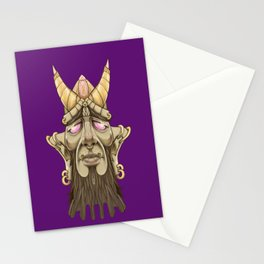 Face furniture Stationery Cards