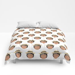 Uptown Funk You Up! 2 Comforters
