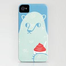 Polar Beverage iPhone (4, 4s) Slim Case