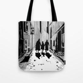 Oliver's Fate Tote Bag