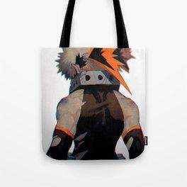 KATSUKI BAKUGO - MY HERO ACADEMIA Tote Bag