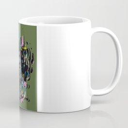 The Muse Coffee Mug