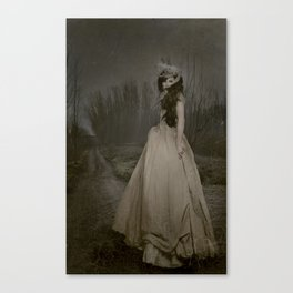 carmilla Canvas Print