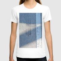 racing T-shirts featuring STREET RACING by Manuel Estrela 113 Art Miami