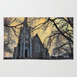 Carngham Uniting Church Rug