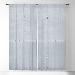 Light Industrial Blackout Curtain