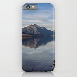Photos USA Montana Glacier Lake McDonald Nature Mo iPhone Case